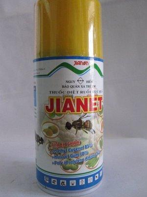 JIANET