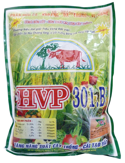 HVP 301.B