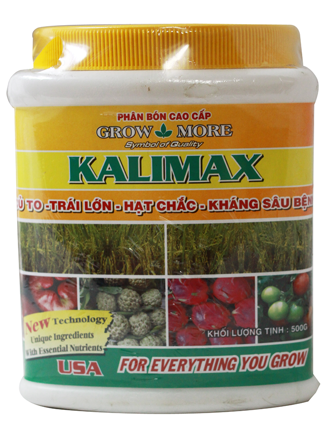 GROWMORE KALIMAX