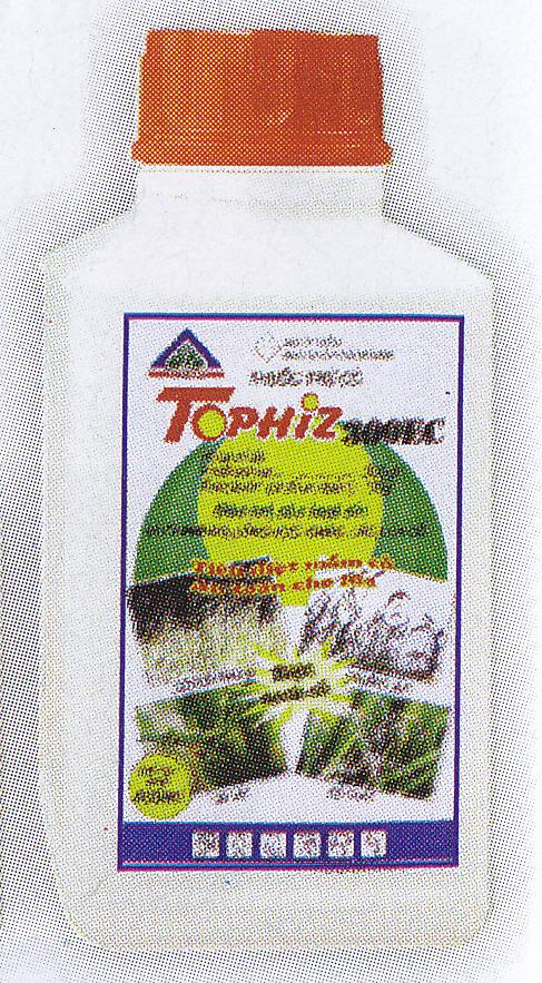 TOPHIZ 300EC