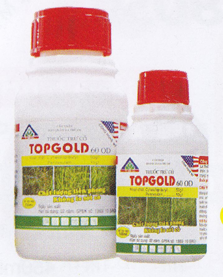TOPGOLD 600D
