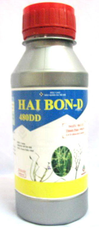HAI BON-D 480DD