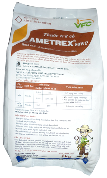 AMETREX 80WP