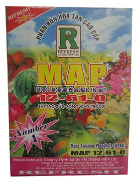 MAP 12-61-0