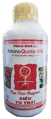 AMINO QUELANT-K 1lít