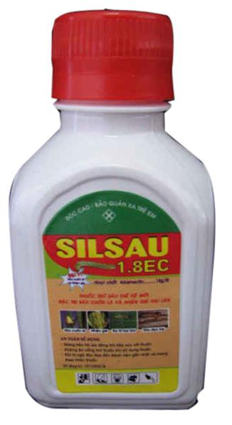 SILSAU 1.8EC