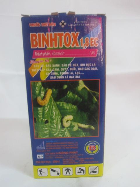 BINHTOX 1.8EC