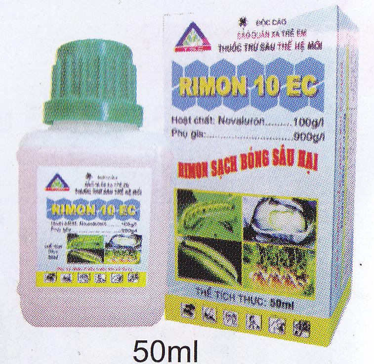 RIMON 10EC