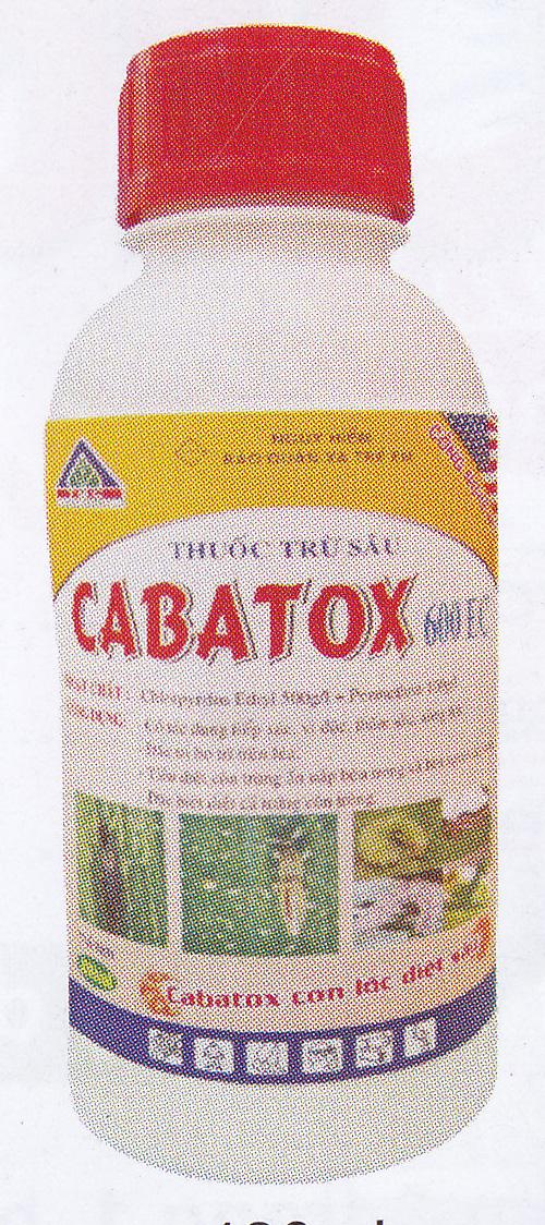 CABATOX 600EC
