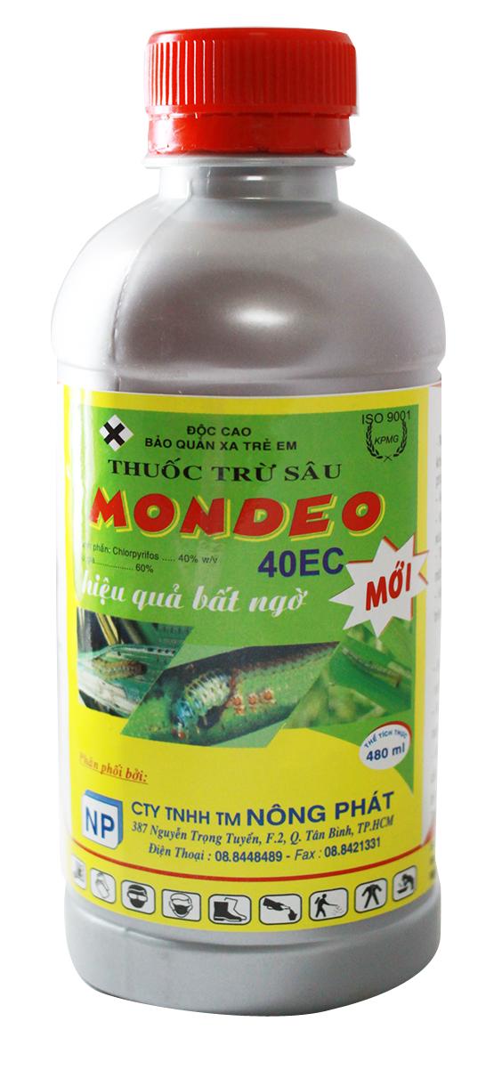 MONDEO 40EC