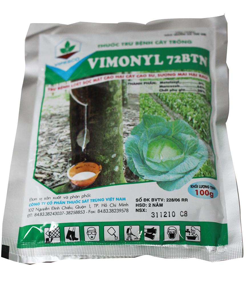 VIMONYL 72BTN