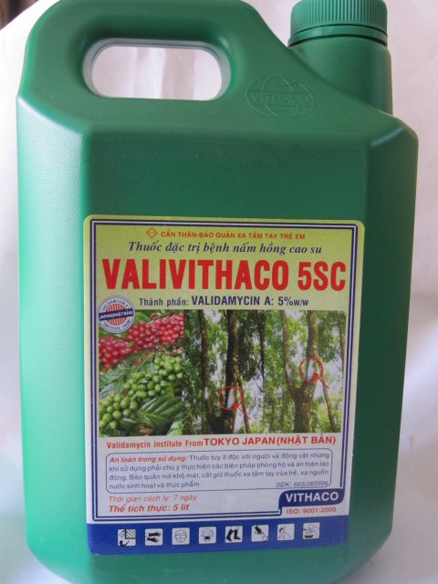 VALIVITHACO 5SC