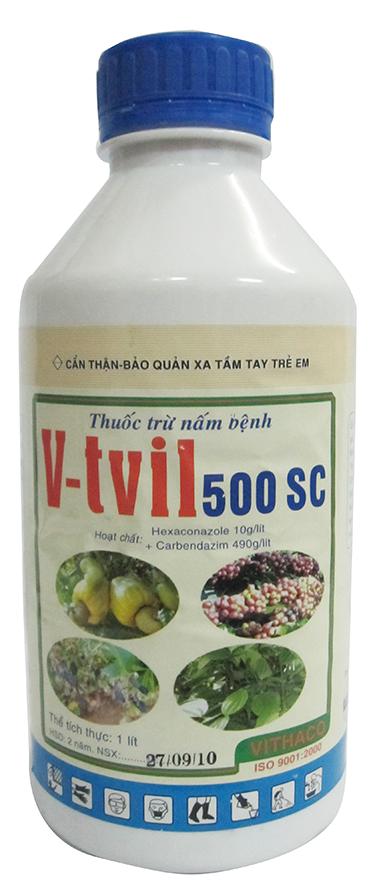 V-TVIL 500SC