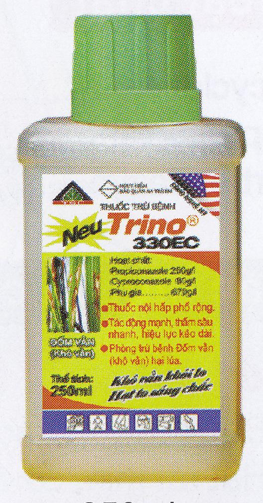 NEU TRINO 330EC