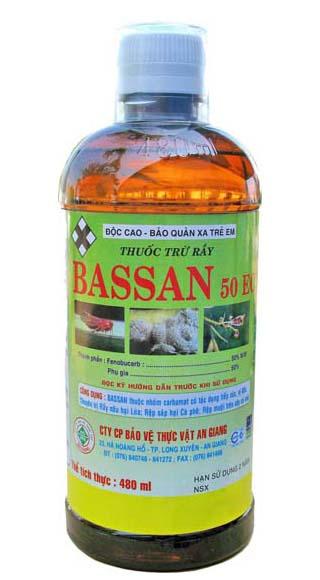 BASSAN 50 EC