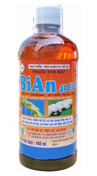 BIAN 40 EC