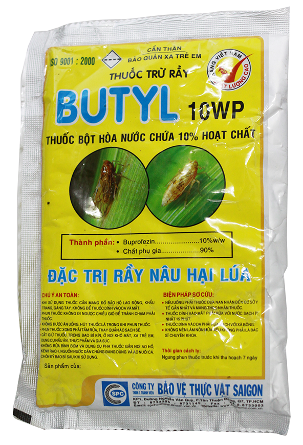 BUTYL 10WP