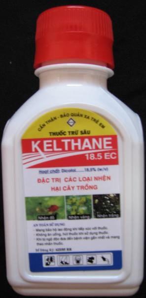 KELTHANE 18.5EC