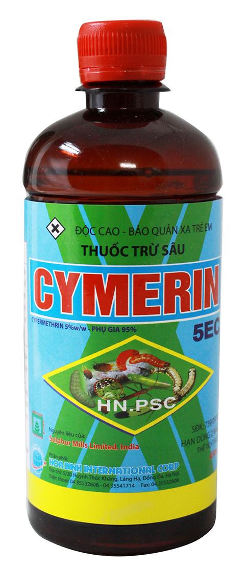 CYMERIN 5EC