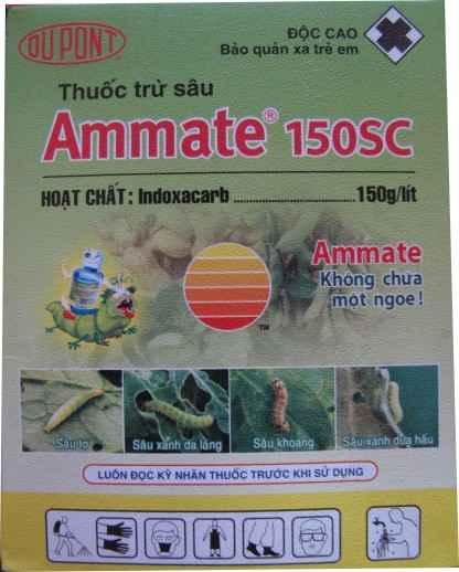 AMMATE 150SC