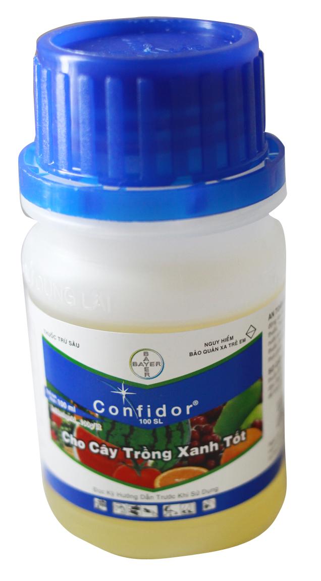 CONFIDOR 100SL