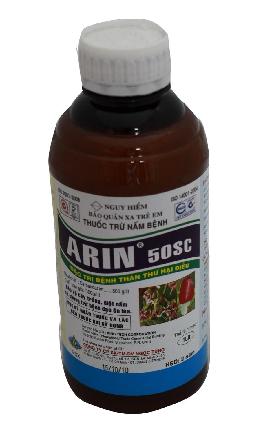 ARIN 50SC 1 lít