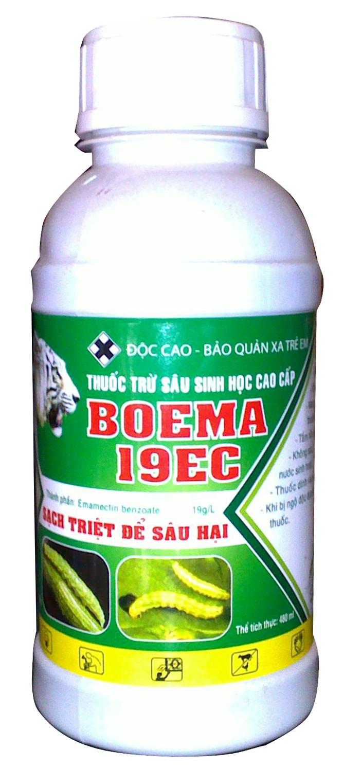 BOEMA 19EC 50ml