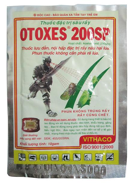 OTOXES 200SP 10gr