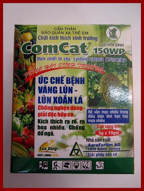 COMCAT 150WP