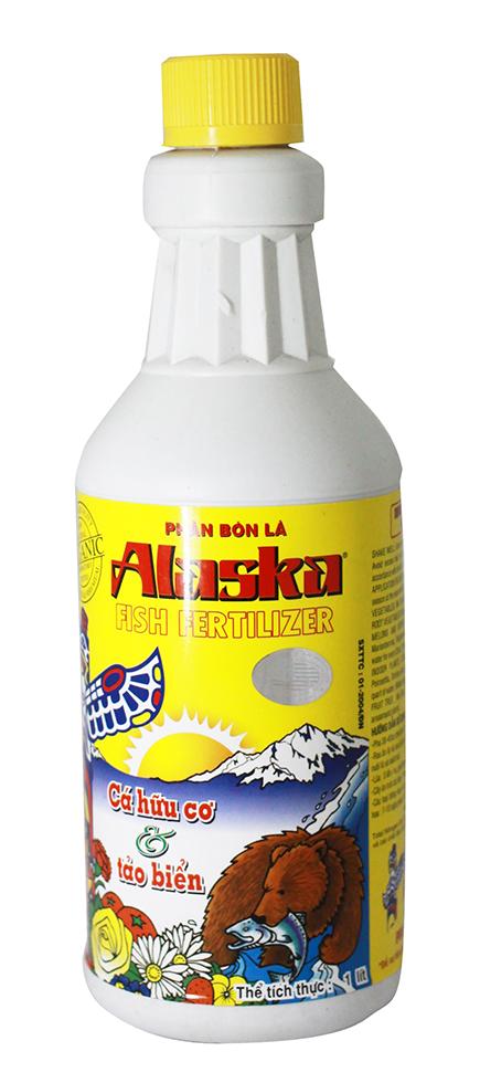 GROWMORE ALASKA 3.8lít