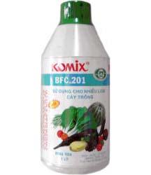 KOMIX BFC 201 500ml
