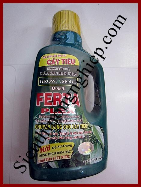 GM FERTA PLEX 0-4-4 500ml