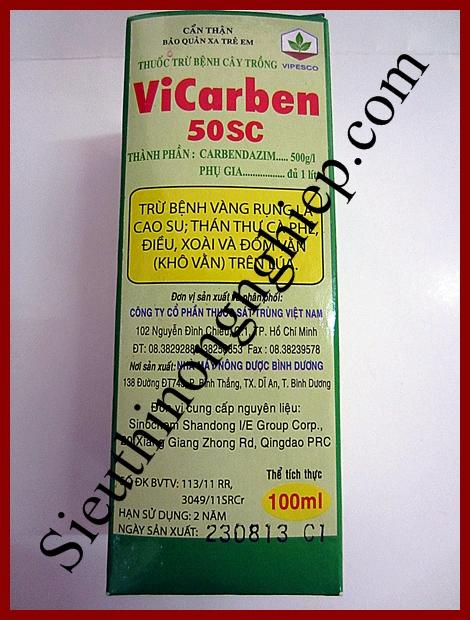 VICARBEN 50SC