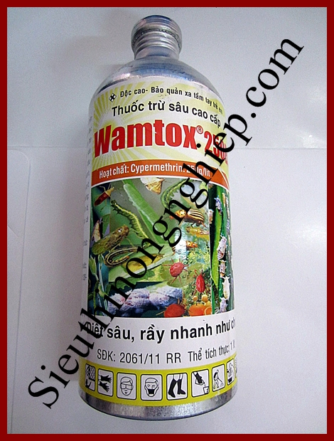 WAMTOX 250EC